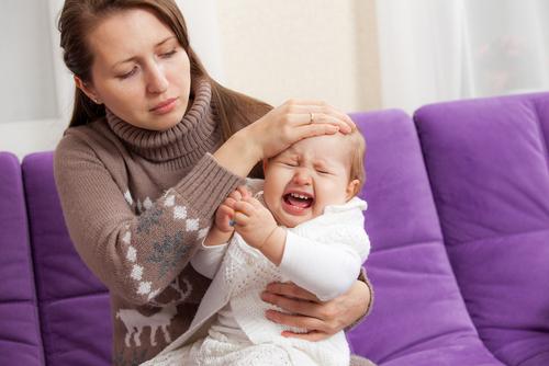 「電車内 赤ちゃん 泣く」の画像検索結果