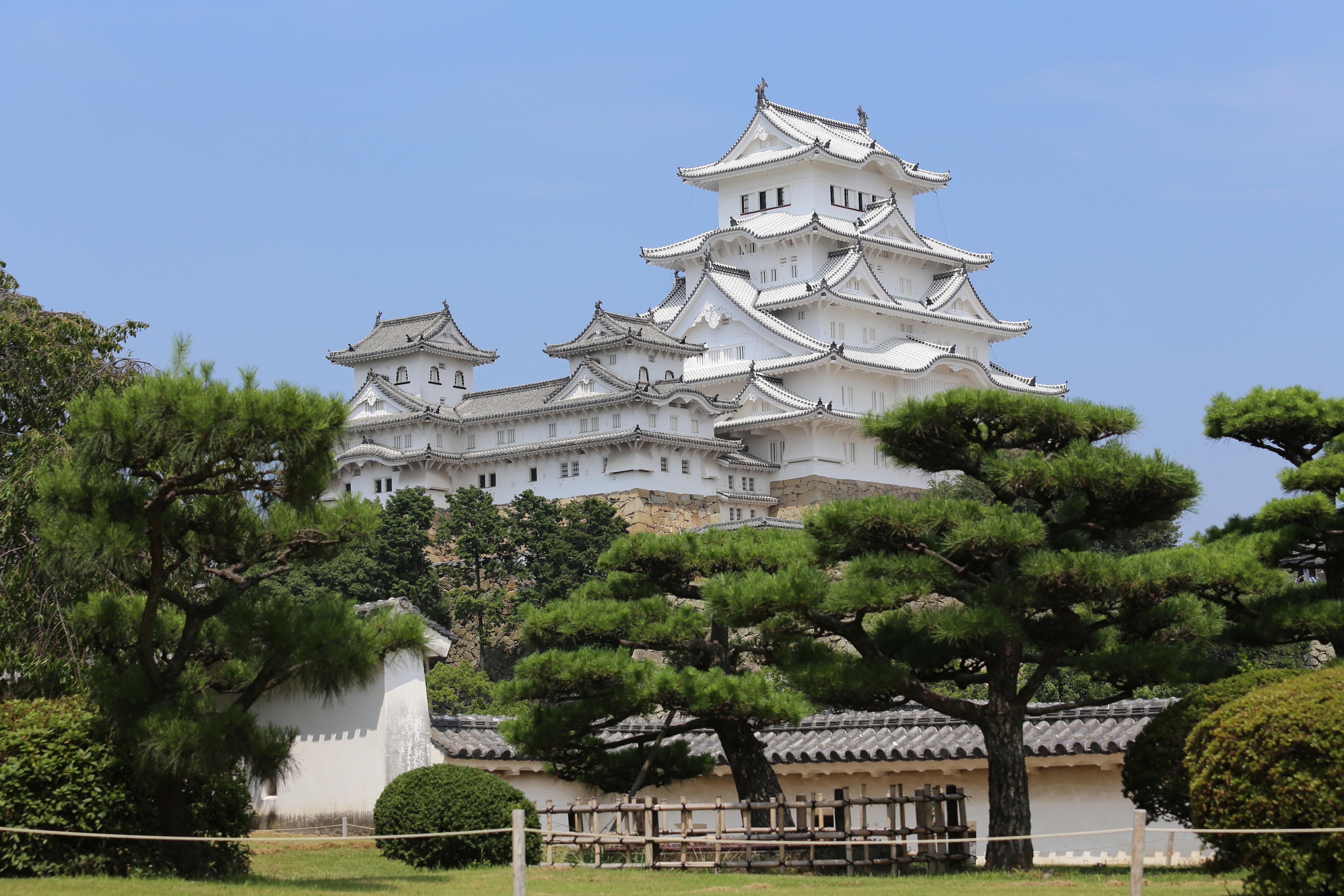 姫路周辺で子供と1日遊べるおすすめお出かけスポット10選!お城以外にも魅力がいっぱい!