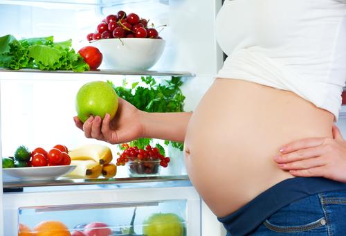 風邪 食べ物 妊婦