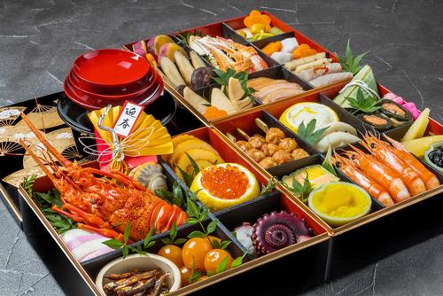 【お正月料理】おせちからおやつまで!お正月に食 …