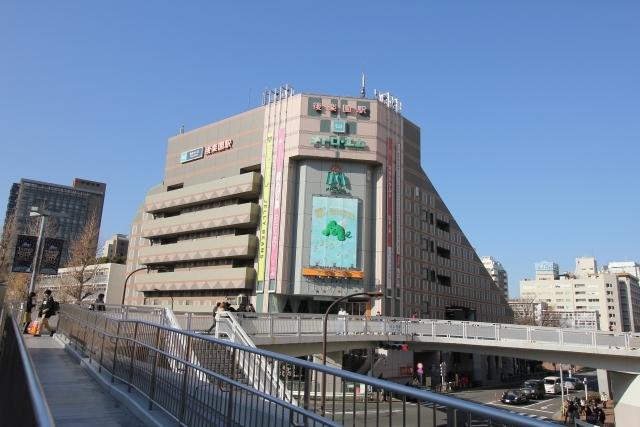 この日は1日東京ドームアトラクションで遊ぼうと、朝10時前