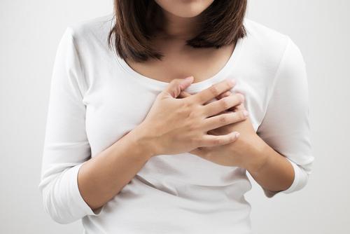 乳首痛 排卵期